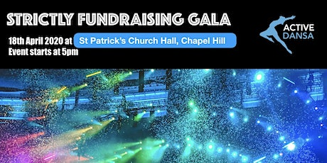 Active Dansa Strictly - Fundraising Event tickets