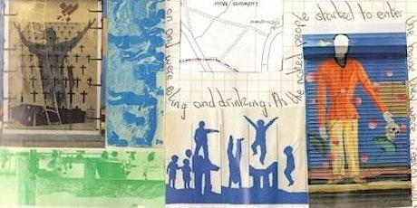 Creative Journalling with Selina Nwulu : The Water Replies, Estuary 2020 tickets
