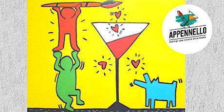 Corinaldo (AN): Pop drink, un aperitivo Appennello biglietti