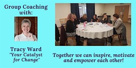 Women's Development and Coaching Group - November 2020 tickets