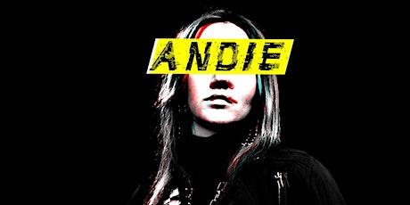 Andie & Nova - Loud In London Presents tickets