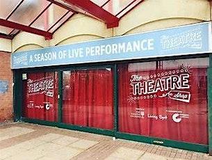 Bristol International Theatre Symposium (Living Spit's BITS) tickets