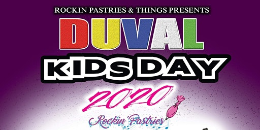 Duval Kids Day 2020