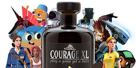 Courage XL 2020 - San Francisco PreMixer for GDC tickets