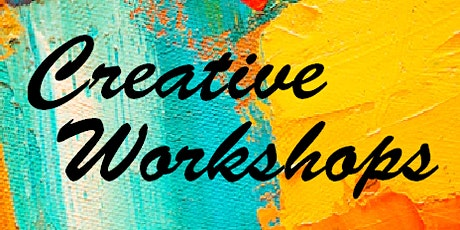 Creative Workshops tickets