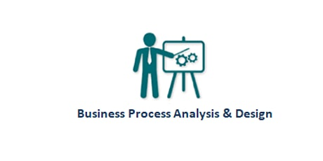 Business Process Analysis & Design 2 Days Virtual Live Training in Eindhoven tickets