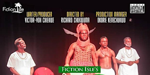 59: THE JOURNEY TO INDEPENDENCE.  #lagostheatrefestival #LTF2020