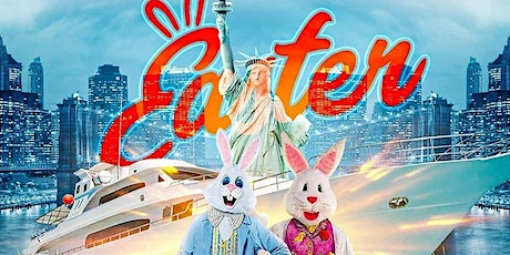 Easter Kids Boat Party Cruise (2:30 PM-5:00 PM) tickets