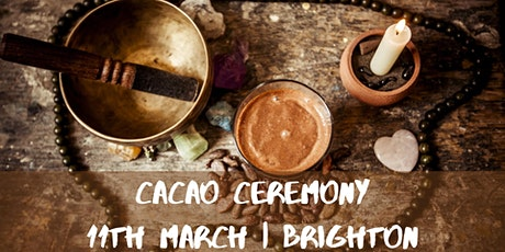 Cacao Ceremony | Connection tickets
