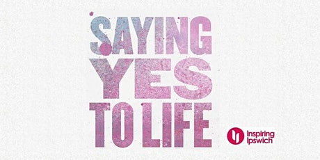 Saying Yes to Life: A Lent Course tickets