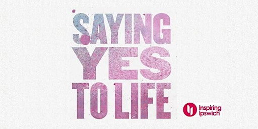 Saying Yes to Life: A Lent Course