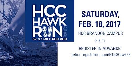 HCC Hawk Run Health and Wellness Art Expo Contest 2020 tickets