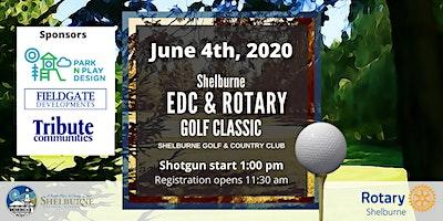 EDC/Rotary Golf Classic 2020