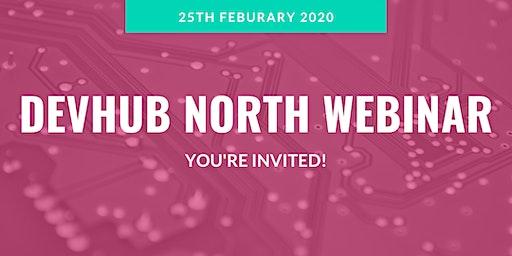 DevHub North Webinar