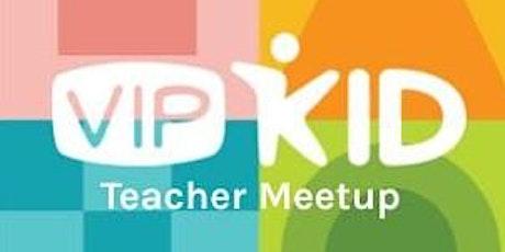 Manhattan Beach, CA VIPKid Teacher Meetup hosted by Wendy BAK tickets