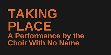 Choir With No Name: A Performance at The Gallery at Foyles tickets