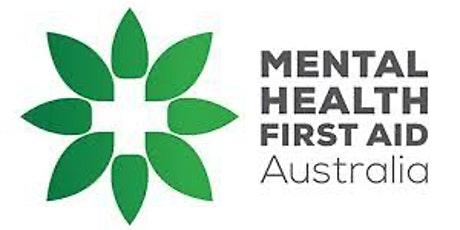 2 day Standard Mental Health First Aid Training tickets