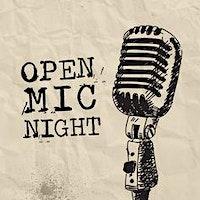 Open Hearts, Open Mic Night