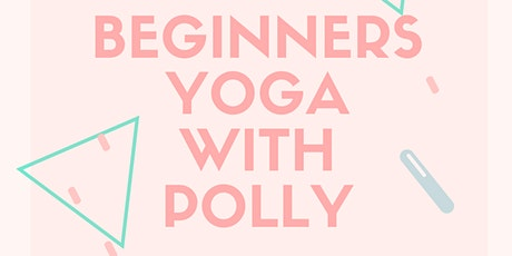 Yoga with Pollyanna tickets