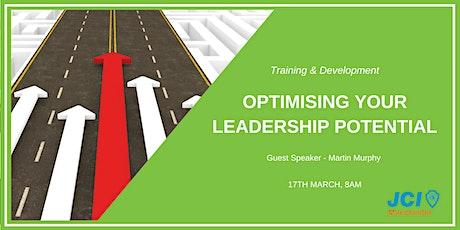 Breakfast Briefing - Optimising Your Leadership Potential tickets