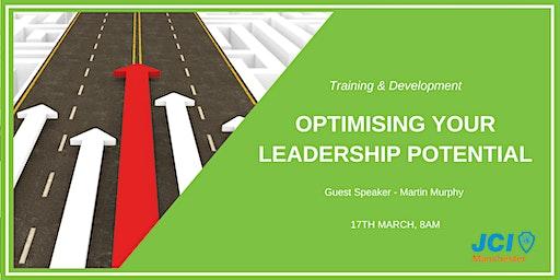 Breakfast Briefing - Optimising Your Leadership Potential