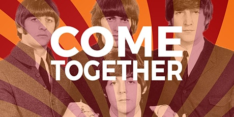 EAC - Conférence Beatles billets