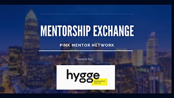 "Mentorship Exchange: Monthly Theme - ""Start"""