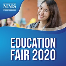 MMS Education Fair 2020 @ Kuching  tickets