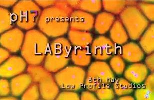 pH7 presents LAByrinth