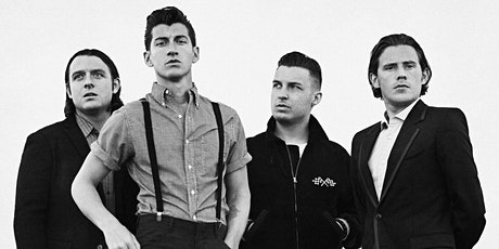 Rescheduled: Arctic Monkeys: Performed Live By A 10-Piece Brass Band tickets