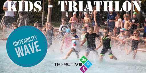 Kids TRY-Triathlon & Uniteability Triathlon