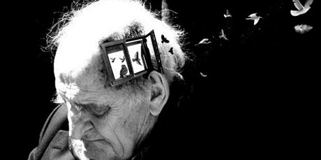 Non mi ricordo di te! – Conoscere l'Alzheimer per riconoscerne i sintomi biglietti
