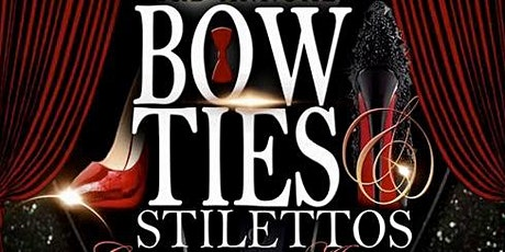 BowTies and Stilettos LA (Pisces Affair) tickets
