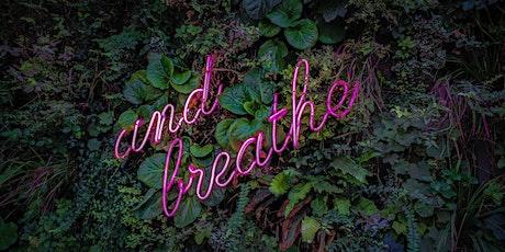 Elements Yoga Chakra Journey & Active Breathing Meditation  Tickets