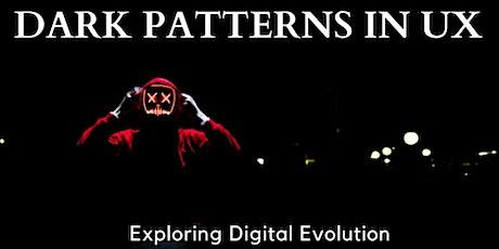 Dark Patterns in UX tickets