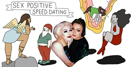 Sex Positive Speed Dating tickets