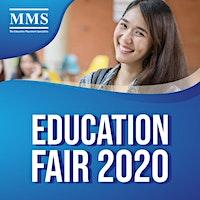 MMS Education Fair 2020 @ Kota Kinabalu