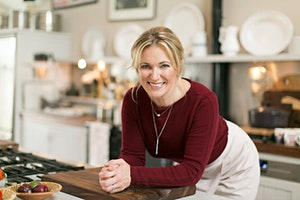 Rachel Allen Cookery Demonstration