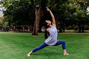 Yoga & Essential Oils Workshop tickets