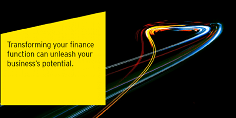 Transforming your finance function with EY and Incremental Group tickets