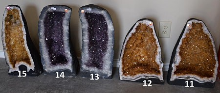 SALE! SALE! SALE! Huge Gem Amethyst Rock Fossil!!!