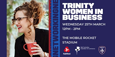 Trinity Women in Business