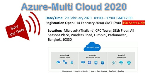 Azure Multi-Cloud