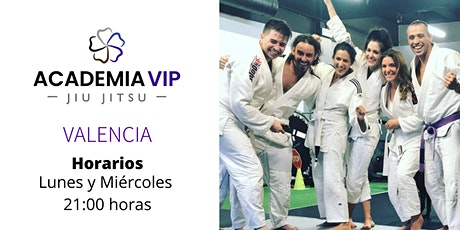 Clases de Defensa Personal y Brazilian Jiu Jitsu tickets