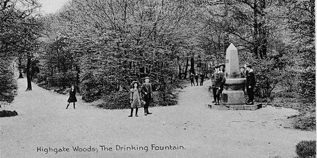 Highgate Wood Historical Walk tickets