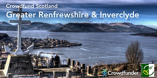 Crowdfund Scotland: Greater Renfrewshire and Inverclyde - Kilbarchan