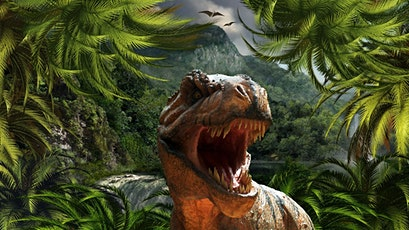 The Science of Jurassic Park - Talk and Film screening tickets