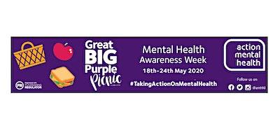 Great Big Purple Picnic 2020