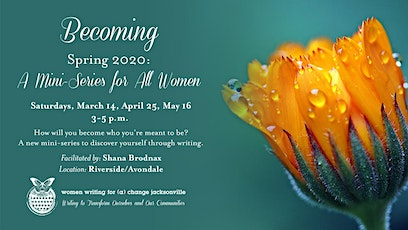 Becoming: A Mini-Series for All Women tickets