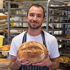 Sourdough bread making workshop at Court House Farm tickets